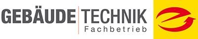 Logo Gebäudetechnik Fachbetrieb