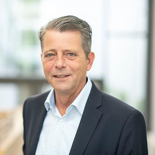 Heinz Jäger Geschäftsführer ORA