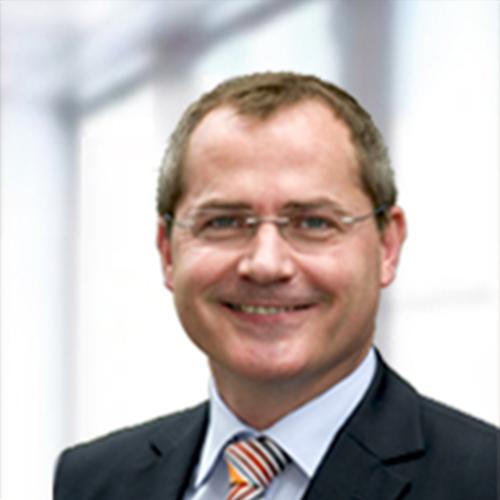 Axel Schindler ORA Geschäftsführer