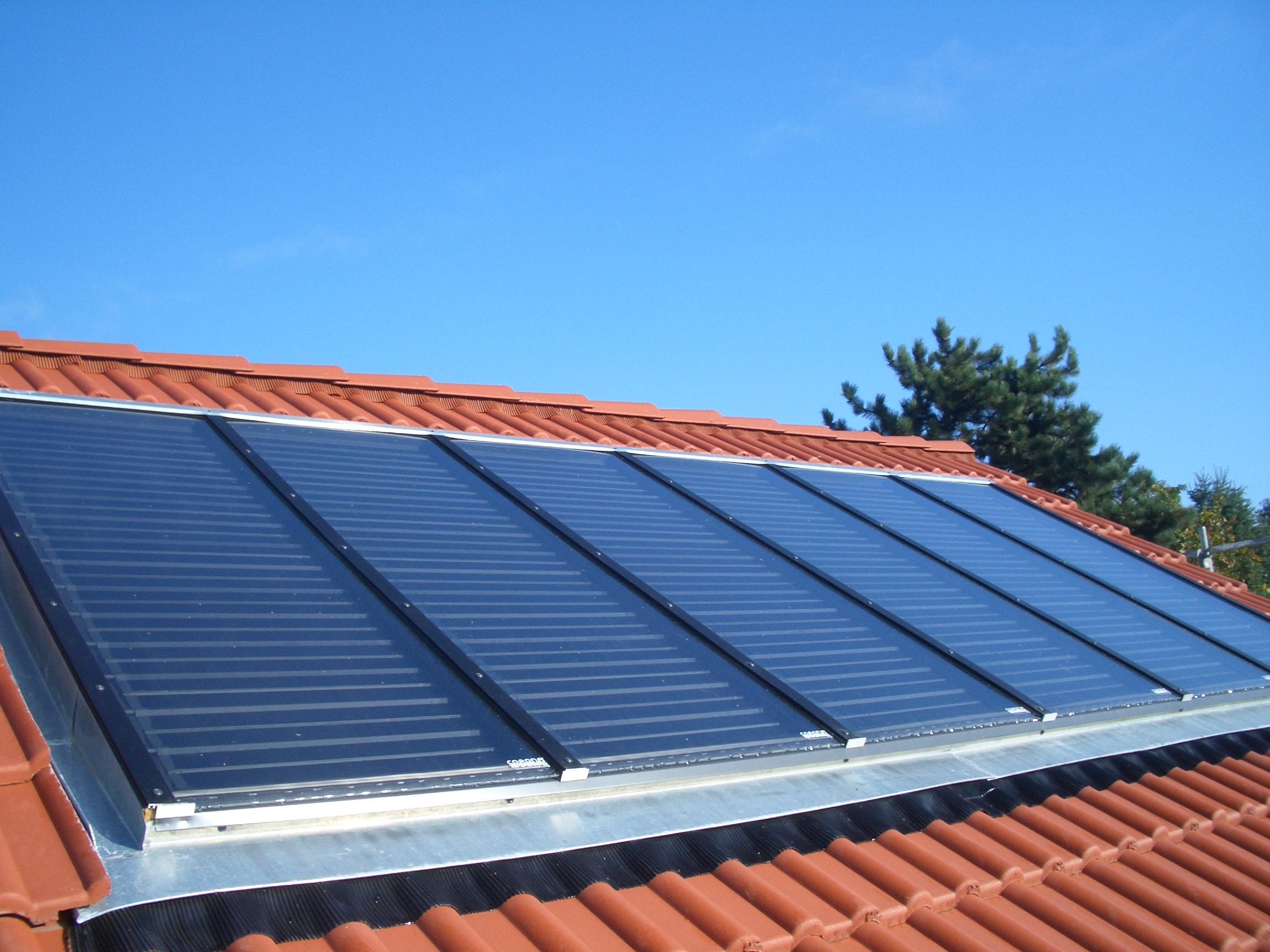Solartechnik von Dachtechnik Winkel in Bochum