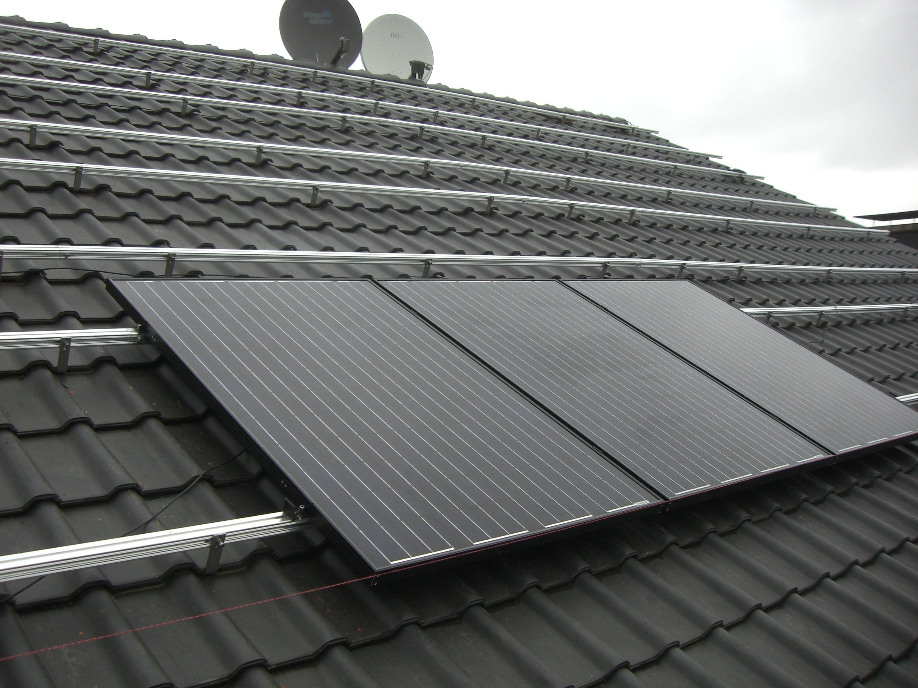 Dachtechnik Winkel in Bochum Solar