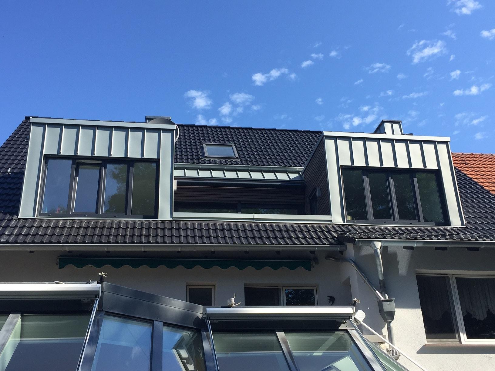 Dachtechnik Winkel in Bochum