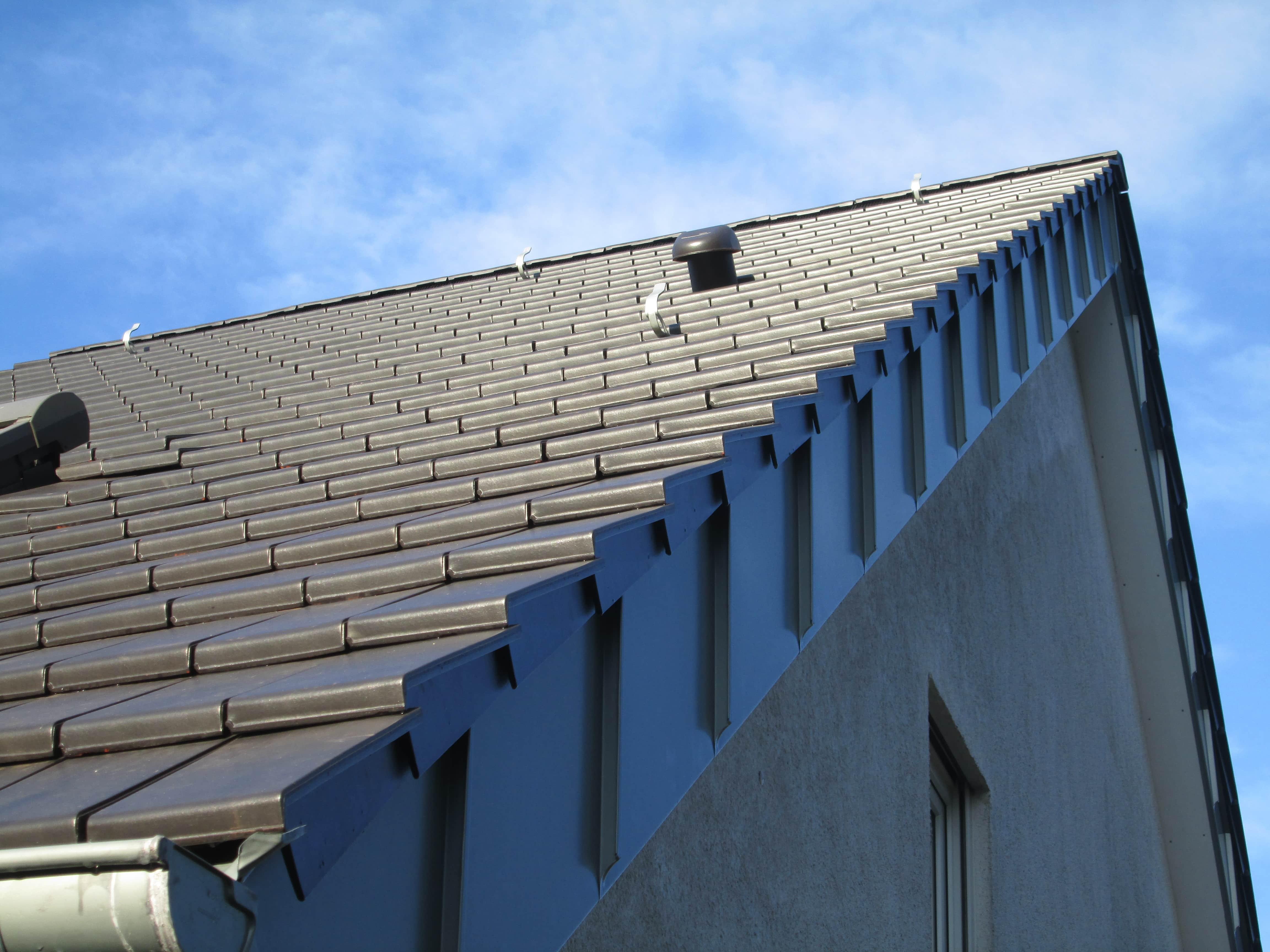 Steildacharbeiten Dachtechnik Winkel in Bochum