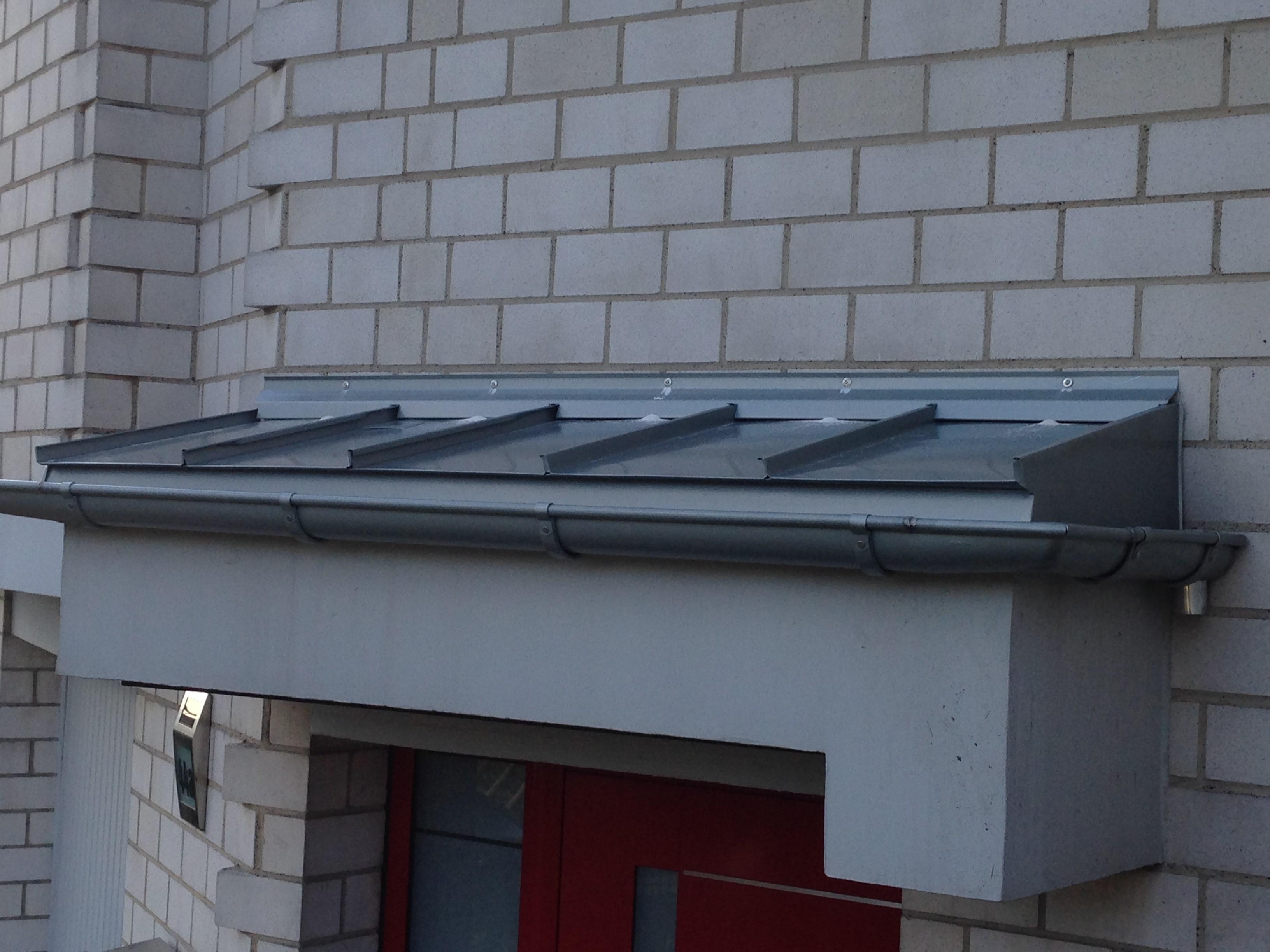Vordächer Dachtechnik Winkel in Bochum