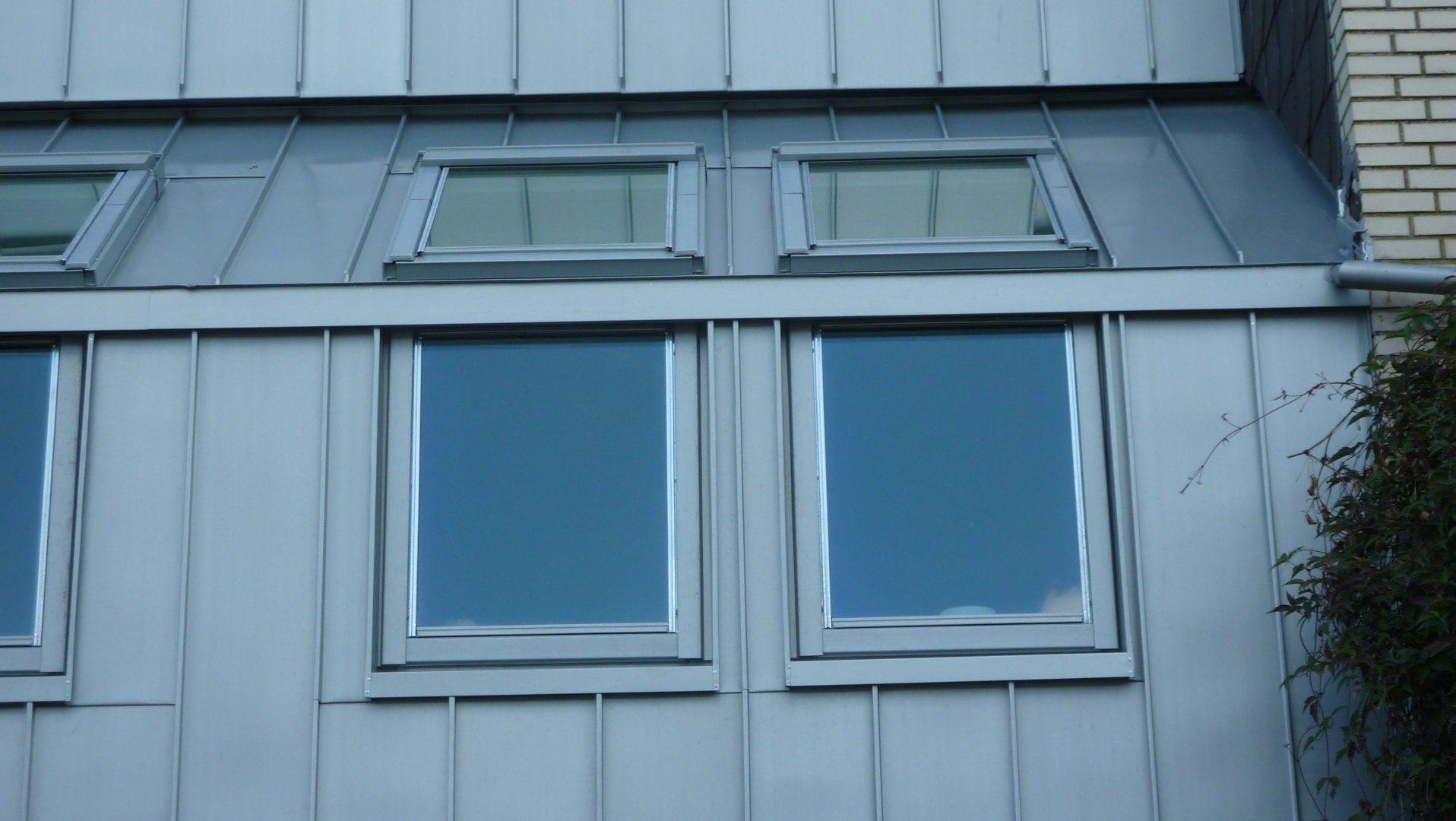 Dachflächenfenster Winkel