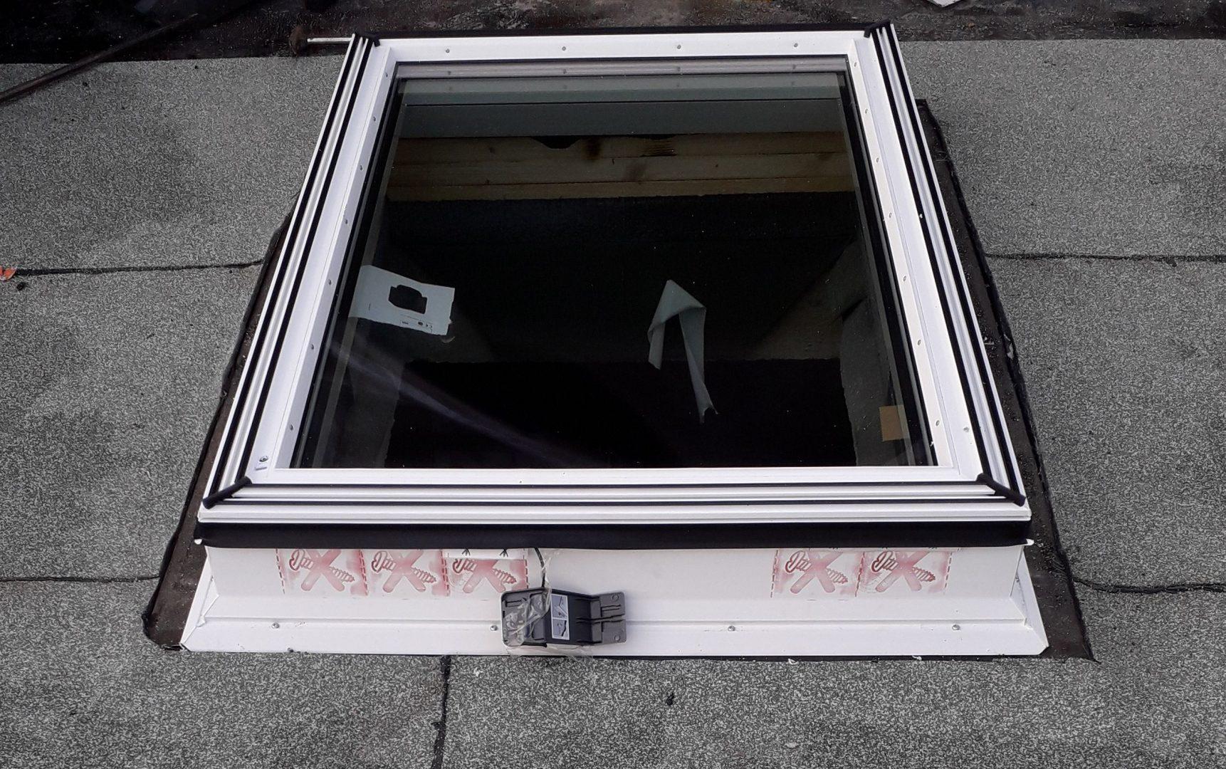 Dachfenster von Dachtechnik Winkel in Bochum