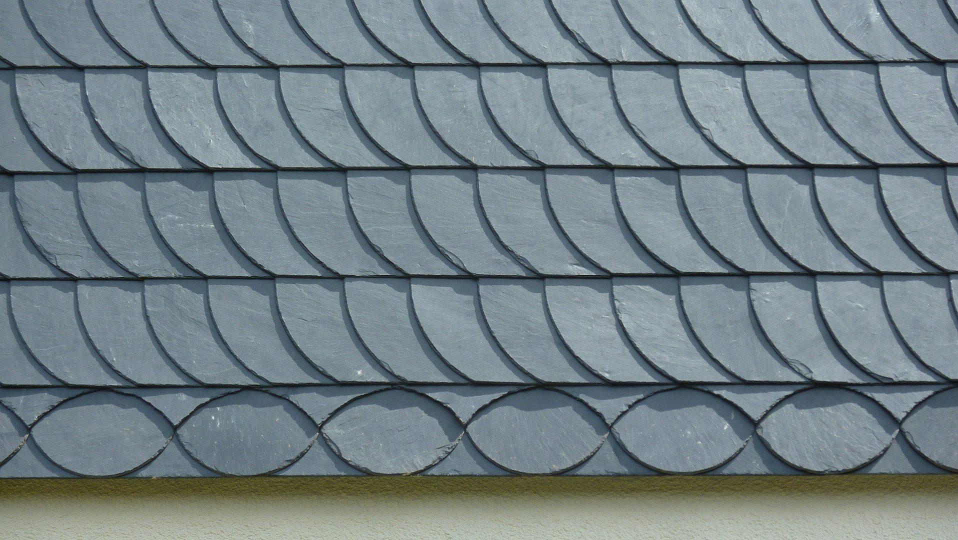 Fassadenarbeiten Dachtechnik Winkel in Bochum